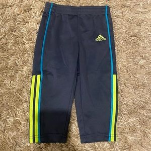 Adidas track pants 18M